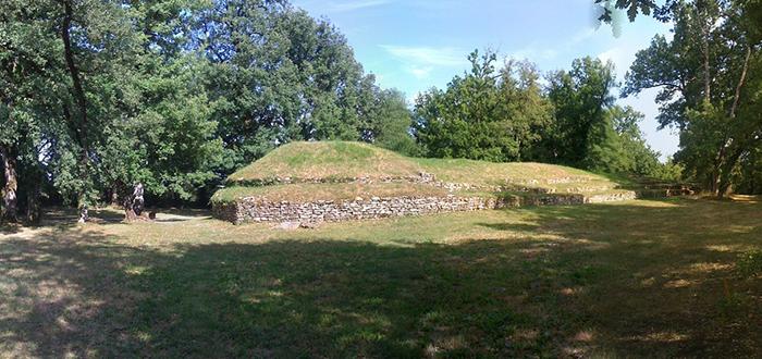 Túmulos de Bougon