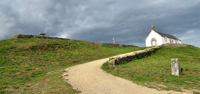 Túmulo de Saint-Michel