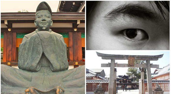 Abe no Seimei, el hechicero japonés comparado con Merlín
