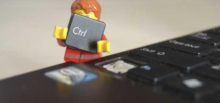 6 atajos de tu teclado que te harán más fácil navegar