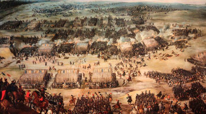 Batallas más absurdas de la historia