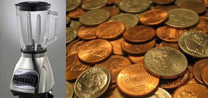 centavos batidora