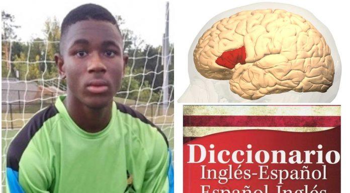 Un joven estadounidense despierta de un coma hablando español fluido