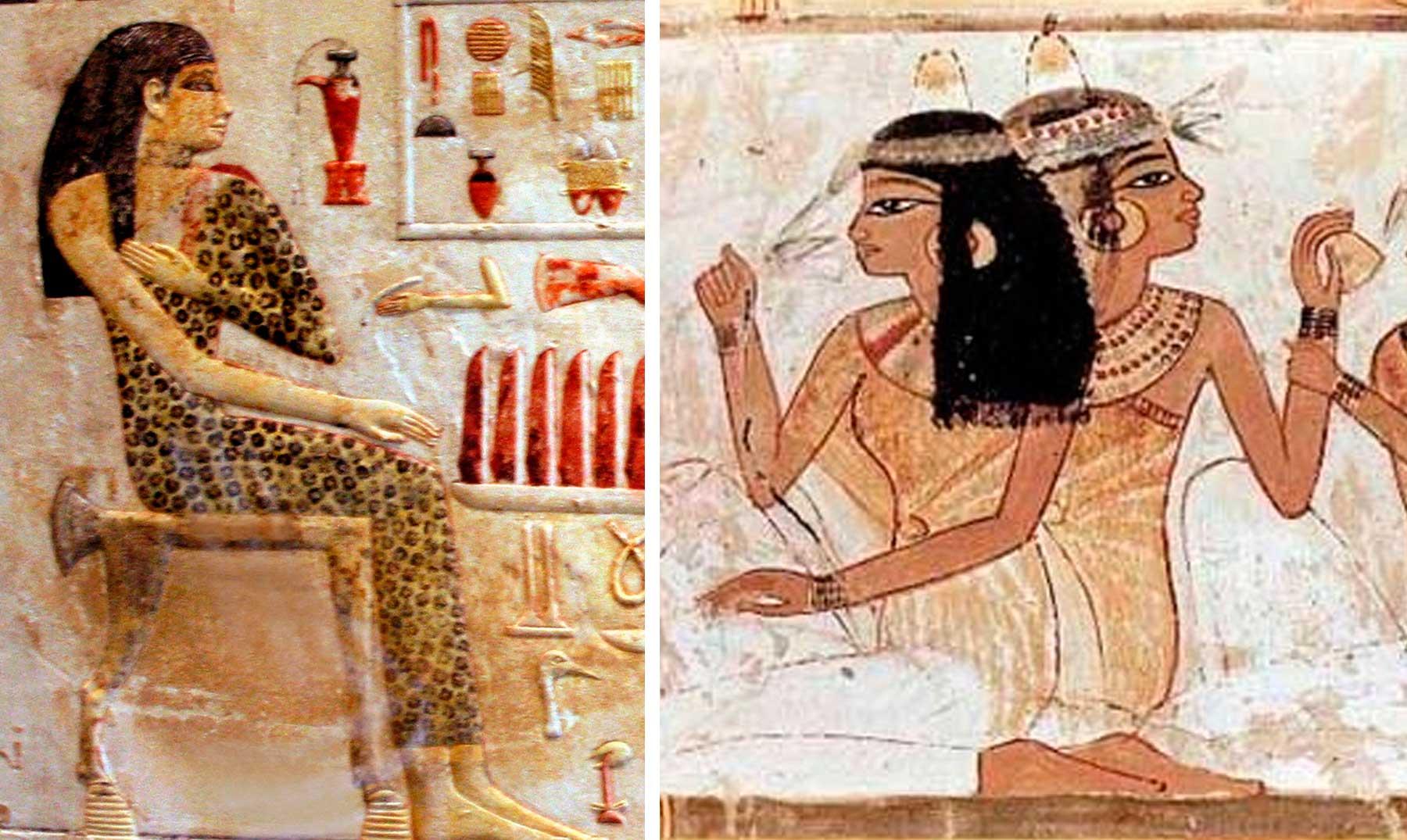 Higiene en el antiguo egipto c mo era desc brelo - El taller de lo antiguo ...