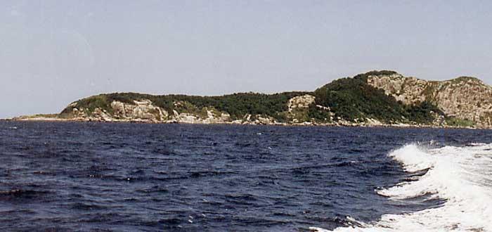 3 Islas MUY peligrosas que no querrás visitar