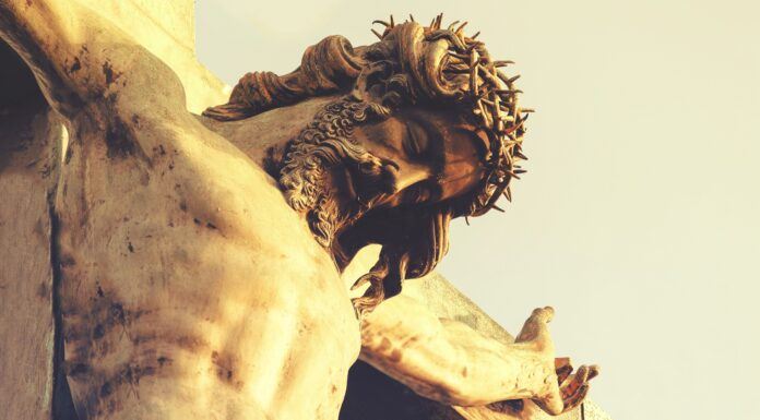 Crucifixión Romana