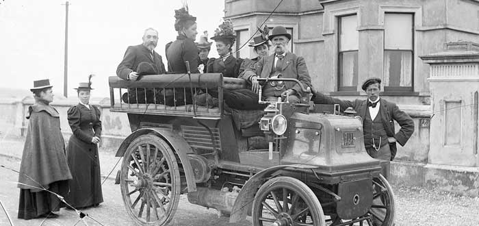 15 logros de la Era Victoriana que te asombrarán