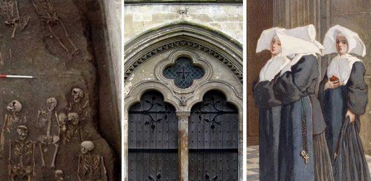 El increíble caso de las monjas traviesas de Littlemore