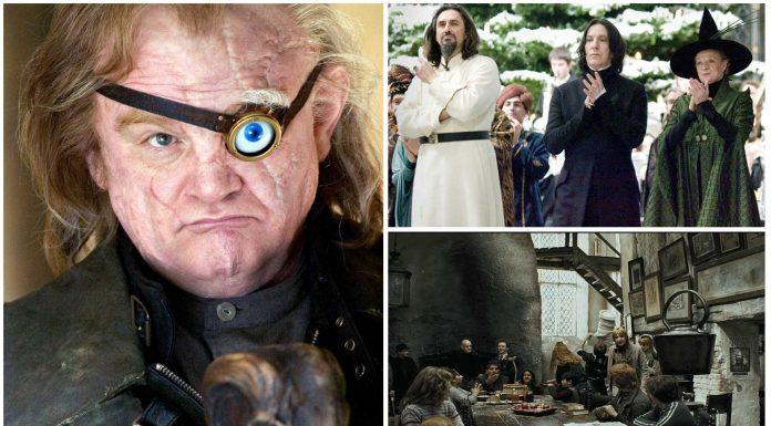 15 profesiones que podrías ejercer en el mundo de Harry Potter