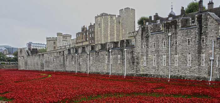 10 datos secretos sobre la Torre de Londres