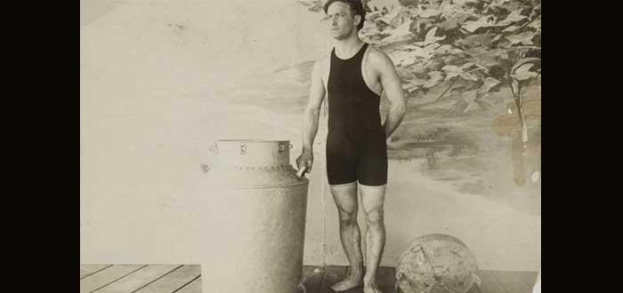 2 Grandes trucos del Mago Houdini y su explicación
