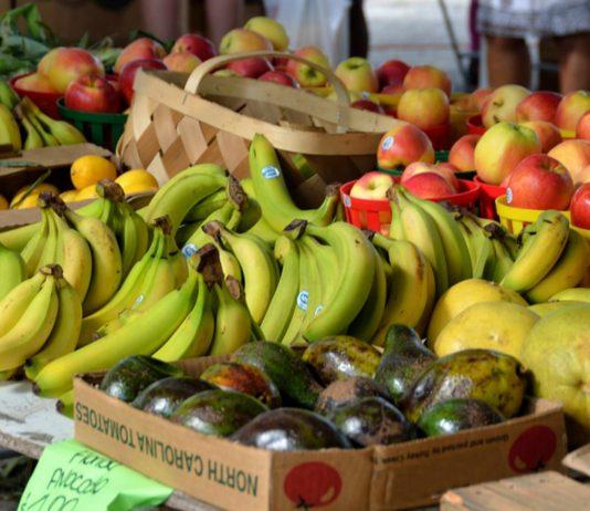 ¿Cómo eran las frutas y las verduras antes de nuestros cultivos?