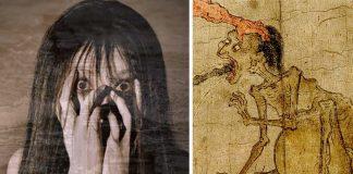 Leyendas de Japón: los fantasmas Gaki y Yūrei - Supercurioso