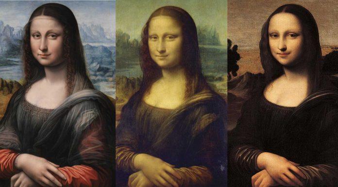 ¿Hay 3 Mona Lisa de da Vinci?