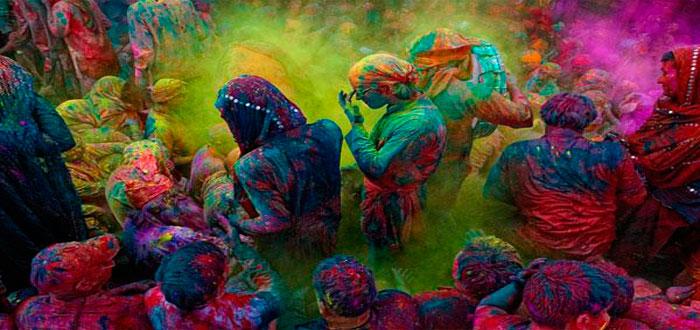 7 ALUCINANTES festivales de la India