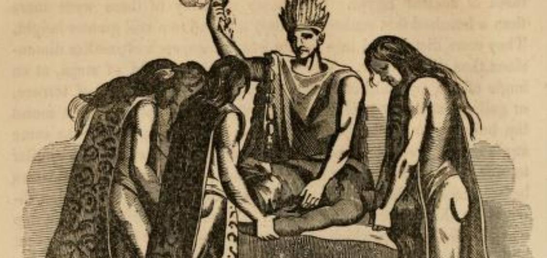 Aztecas y sacrificios humanos. ¿Te atreves a saber más?