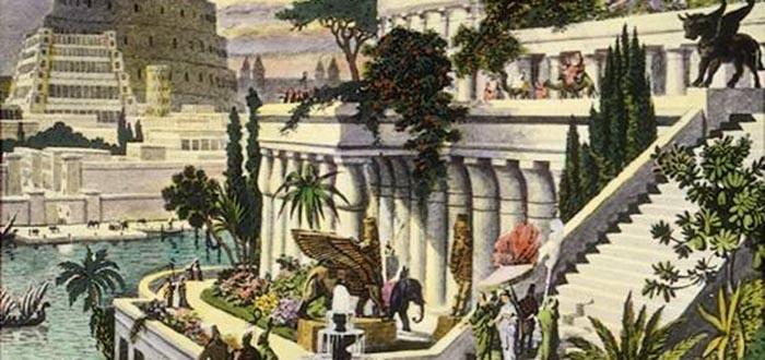 ¿Cómo era la vida en la antigua Babilonia?