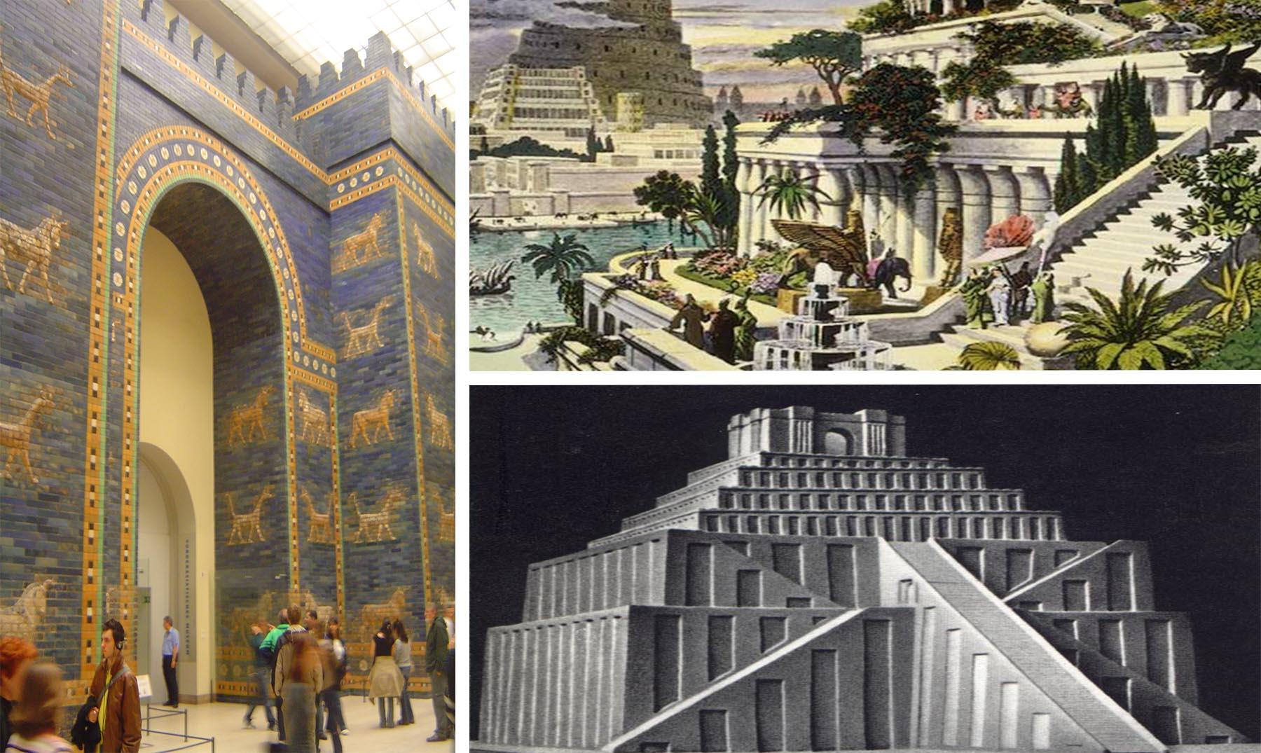 Como Era La Vida En La Antigua Babilonia Supercurioso
