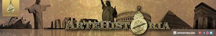 Canales de éxito en YouTube ArteHistoria