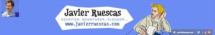Canales de éxito en YouTube Javier Ruescas