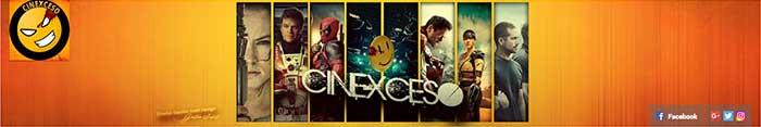 Canales exitosos de YouTube Cinexceso