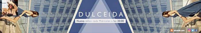 Canales exitosos de YouTube Dulceida