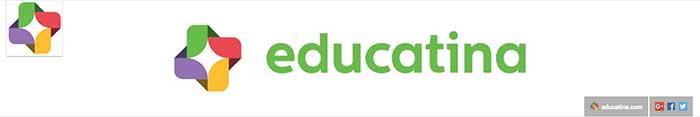 Canales de éxito en YouTube Educatina