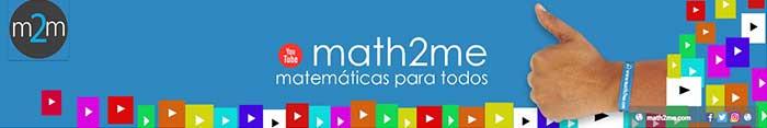 Canales de éxito en YouTube Math2Me