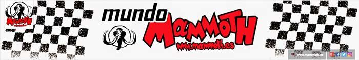 Canales de éxito en YouTube Mundo Mammoth