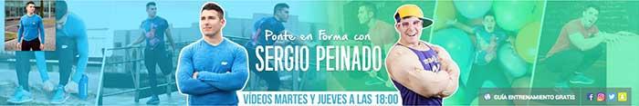 Canales de éxito en YouTube Sergio Peinado