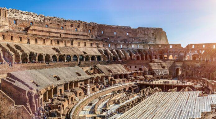 Qué se hacía en el Coliseo Romano