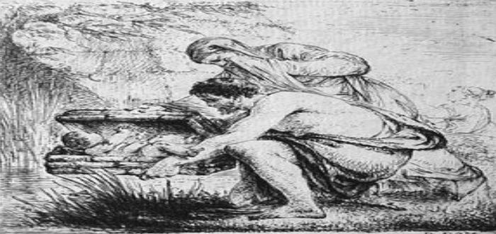 Infanticidio, aborto y contracepción en la Antigua Grecia
