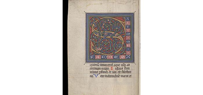10 curiosidades sobre los libros medievales
