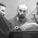 Henri Désiré Landrú, el «Barba azul de París» asesino en serie