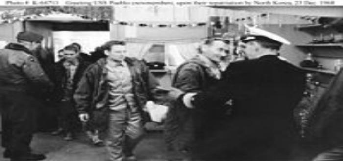 Capturados por Corea del Norte, se rebelaron de la forma más inesperada (y la única posible)