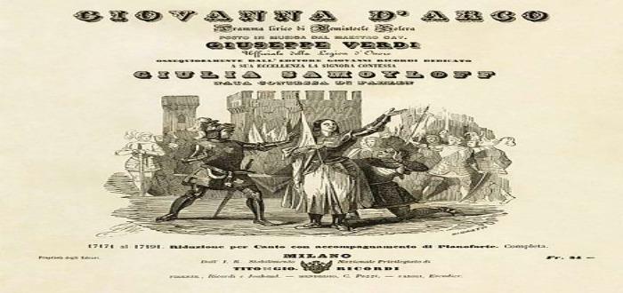 ¿Quién era Caterina Campodonico, la mujer que asistía gratis a los estrenos de Verdi?