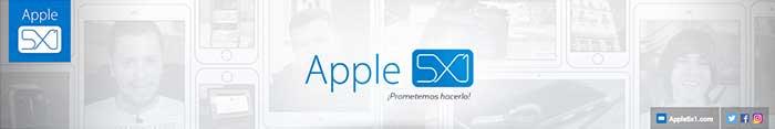 Los mejores canales de YouTube Apple 5x1