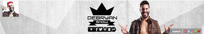 Los mejores canales de YouTube Debryan