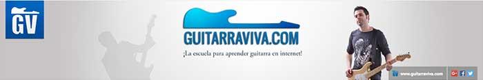 Los mejores canales de YouTube Guitarra Viva