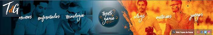 Los mejores canales de YouTube Tope de Gama