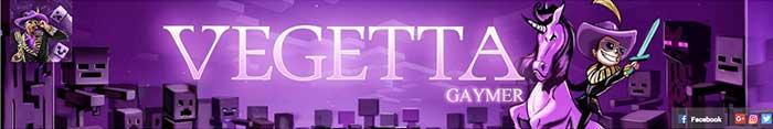 Los mejores canales de YouTube Vegetta