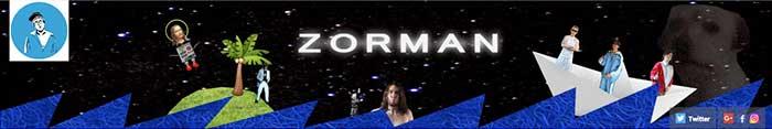 Los mejores canales de YouTube Zorman