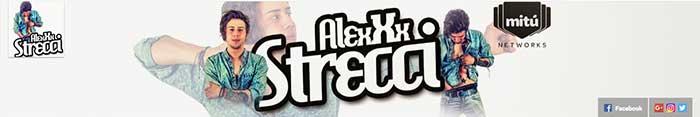 Los mejores canales de YouTube AlexxxStrecci