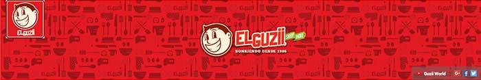 Los mejores canales de YouTube El Guzii