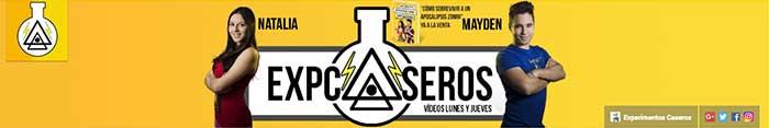 Los mejores canales de YouTube Exp Caseros