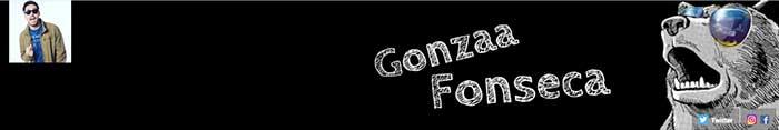 Los mejores canales de YouTube Gonzaa Fonseca