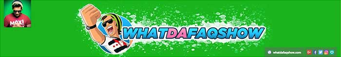 Los mejores canales de YouTube Whatdadfaqshow