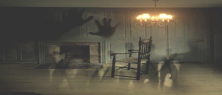 muerto en tu casa