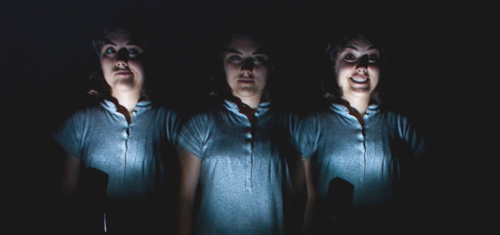 Científicos hallan una relación GENÉTICA entre personalidad y trastornos psiquiátricos