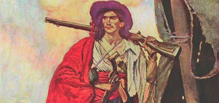 ¿Por qué los piratas llevaban pendientes? - Supercurioso